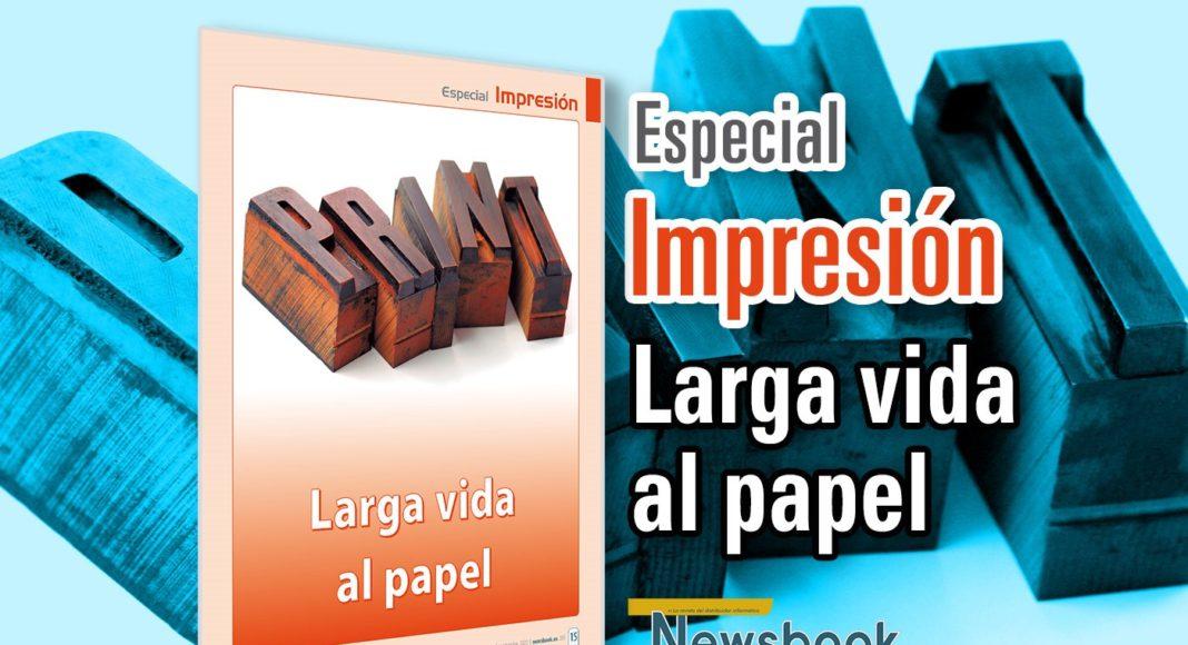 impresión - Newsbook - Tai Editorial - España