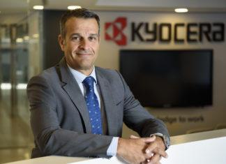 Kyocera Virtual Workspace - Newsbook -Kyocera - Tai Editorial - España