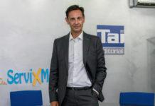 Tech-Data-Newsbook-Santiago-Mendez-Tai Editorial-España