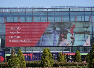 Madrid Tech Show - Newsbook - CloserStill - Tai Editorial - España