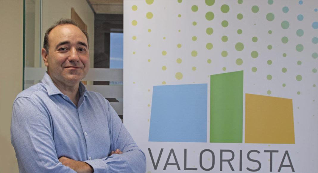 Valorista - Newsbook - Javier Condor - Tai Editorial - España